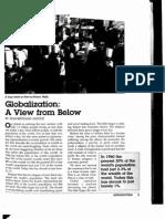 Globalization Aristide