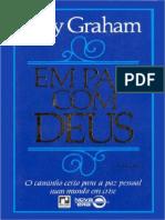 Billy Graham - Em Paz Com Deus