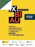 IX BIAU Gacetilla (3)