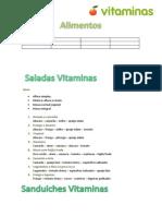 Saladas - vitaminas.docx