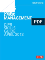 Issues+and+Crisis+Management