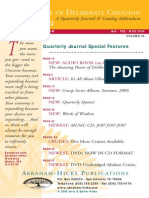 Abraham-Hicks Journal Vol 35 - 2006.1Q