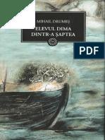 181034642 Mihail Drumes Elevul Dima Dintr a Saptea PDF