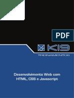 k19 k02 Desenvolvimento Web Com HTML Css e Javascript