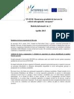 Buletin Informativ in-EUR 3