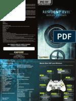 Rerev Pc Manual-es