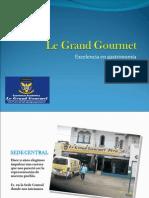 Le Grand Gourmet-2 a+¦os