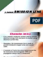 Transmission Lines1