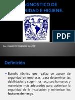Diagnostico de Seguridad e Higiene (1)