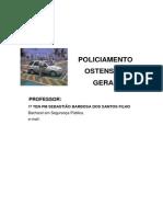 Apostila de Policiamento Ostensivo Geral - Módulo - I.pdf