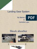 Landing Gear System