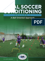 Total Soccer Conditioning
