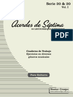 Acordes de Septima Nestorcrespo