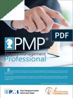 Catalogo Project Management Professional