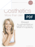 Costhetics Breast Augmentation Procedure