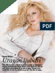 Claudia Morgan - Uragan Ljubavi