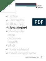 Tema4_2-RedesInalambricaseIPMovil