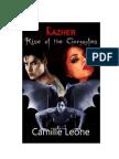 RAZHER, Rise of the Gargoyles