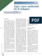 Nanopatologie - Stefano Montanari