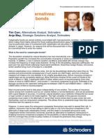 Catastrophe Bonds Explained