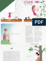 Digital Booklet - Sans Attendre