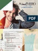 Digital Booklet - Le Temps Des Sourires (2013)