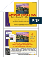 Advanced Swing