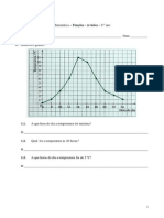 Funções - revisão - Matemática - 8.º ano.doc