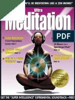 Dane Spotts - Ultra Meditation