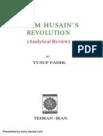 Imam Hussain Revolution