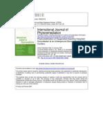 Intl Journal Phytoremediation