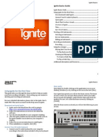 Ignite 1 3 0 Basics