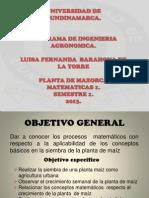 Proyecto Final Luisa Barahona Maiz