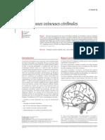 Thromboses veineuses cérébrales