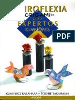 Papiroflexia Origami Para Expertos - JPR504