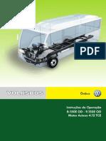 Manual Vw 9-150 Eod