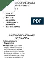 Sem. 10 -11 Motivacion Mediante Supervision