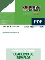 Cuaderno Ejemplos Planificacion Proyectos