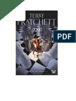 Pratchett Terry - Mundodisco 34 - Zas