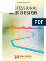 [Smashing Magazine] 01 - Professional Web Design