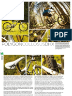 Revo Mag Polygon DHX Review