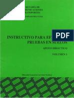 Instructivo Vol 1