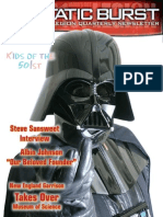501st Newsletter Issue 1 Preview