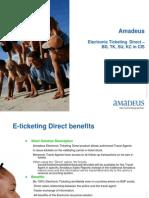 ETD Direct in CIS