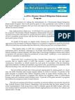 jan12.2014Solons seeks creation of Pre-Disaster Hazard Mitigation Enhancement Program