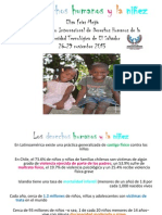 Los derechos humanos y la niñez- Elisa Frias Mejia - version final
