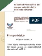 Responsabilidad Internacional Del Estado Por Violacion a Los Ddhh Logo