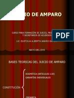 Diapositiva Amparo