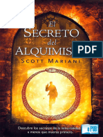 Scott Mariani - Ben Hope 01 - El Secreto Del Alquimista