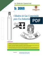 Cilindros de gas comprimido para uso industrial 2005.pdf